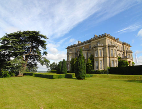 Hedsor House, Buckinghamshire