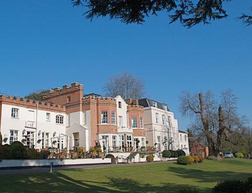 Taplow House Hotel, Maidenhead